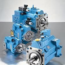 Hydraulic Pump Repair In Assam