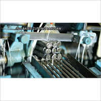 Shaft Cutting Machine