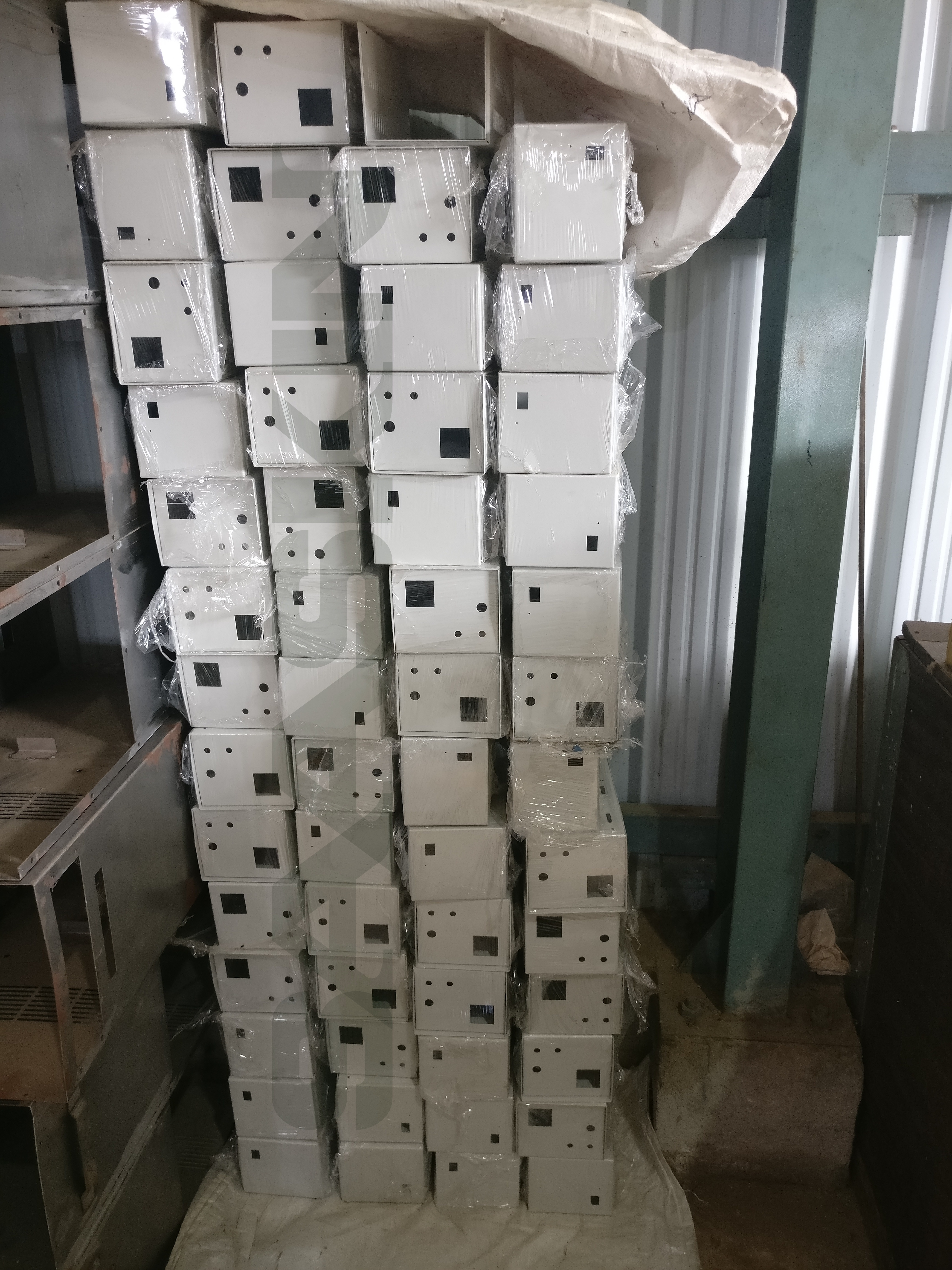 Electrical Cabinet Exporter Manufacturer Wiring Harness Industry In Chennai