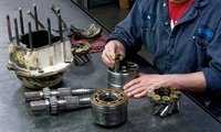 Hydraulic Pump Repair In Tamil Nadu