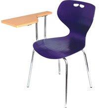 Writing Pad Apple Chair