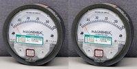 Dwyer 2000-00 Magnehelic Gage Range 0-.25 Inch WC