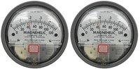 Dwyer 2000-0 Magnehelic Gage Range 0-.50 Inch WC