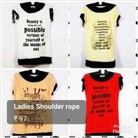 Ladies T-shirt