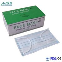 Face / Surgical Mask Disposable