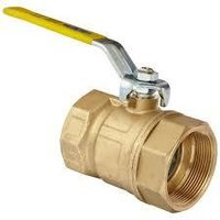 Brass Ball Valve in Gurgaon
