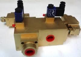 duel sensing valve