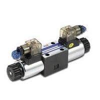 direction control valve