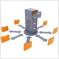 Data Storage Server