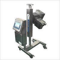 Food and Medicine Metal Detectors