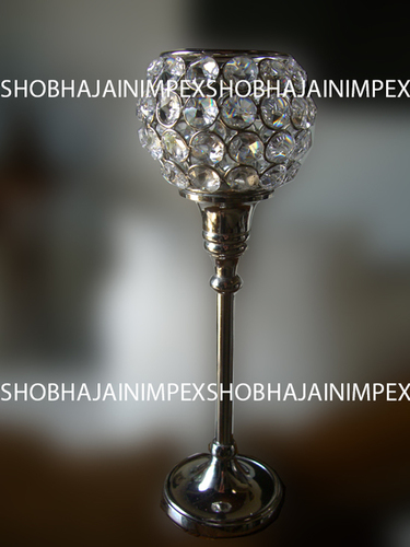 Wedding and Reception Candelabra