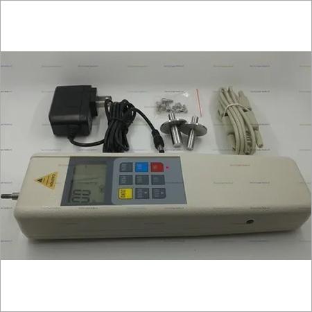Digital Fruit Penetrometer