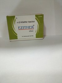 - B Arteether 150mg/2ml