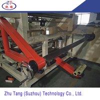 Foil Coil Winding Machine