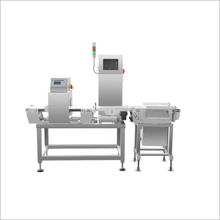 Checkweigher Combo Machine