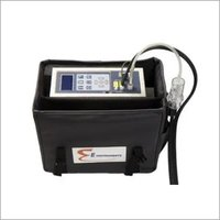 E5500 Portable Emissions Analyzer