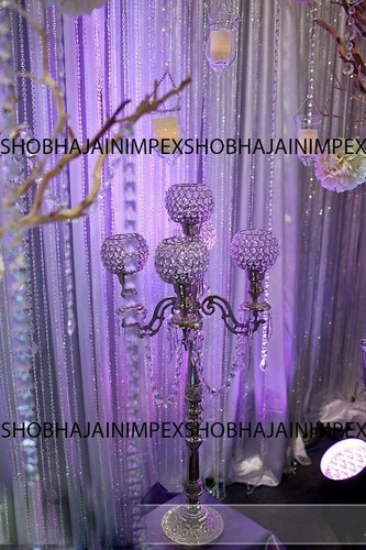 Decorative Wedding Centerpieces