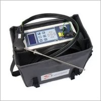E8500-MK Portable Emissions Analyzer