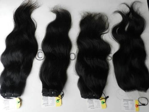 Virgin Hair 4 Bundle Deal
