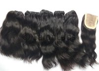 5 Bundle and 1 Closure Hair Deal