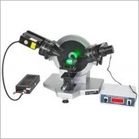 Variable Angle Laser Ellipsometer