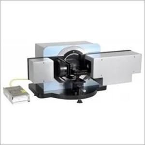 Variable Angle Spectroscopic Ellipsometer Model No: HO-SE-01