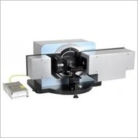 Variable Angle Spectroscopic Ellipsometer Model No: HO-SE-01