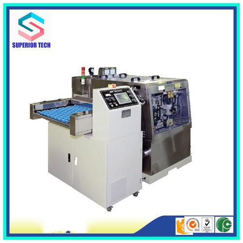 PCB Heavy Brushing Machine