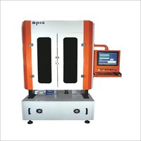 Linear Type Glass Bottle Body Inspection Machine