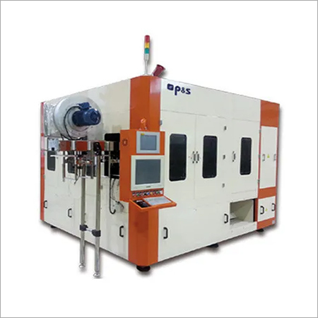 Rotary Type Pet Bottle Whole Surface Inspection