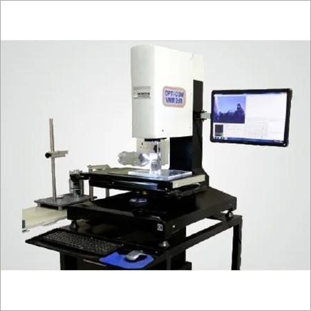 Video Measurement System