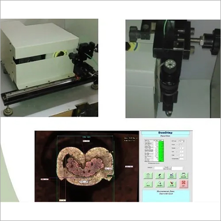 Crimp Quality Analzyer