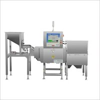 X- Ray Inspection System For Product In Bulk