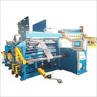 Automatic Foil Winding Machine