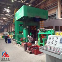 Electric Screw Press