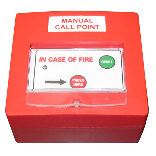 Manual Call Point