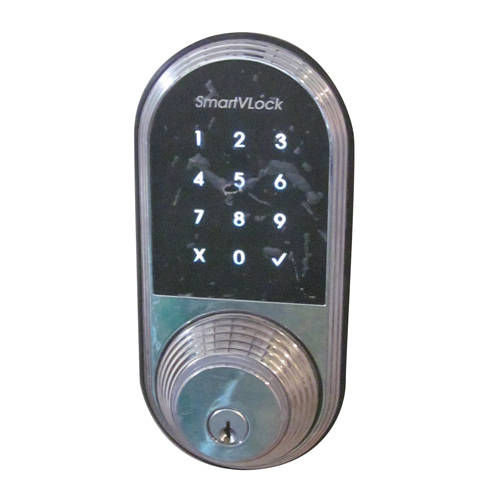 Smart V Lock