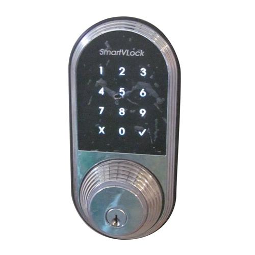 Electronic Smart Lock