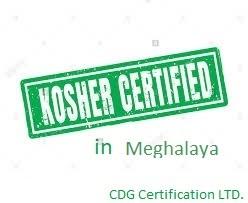 Kosher Certification Meghalaya