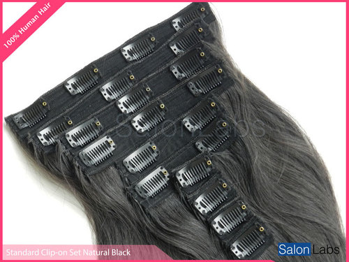 Non Remy Hair Extensions