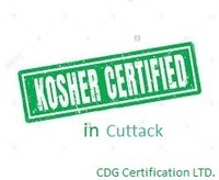 Kosher Certification in Cuttack