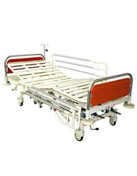 Hi Low ICU Bed