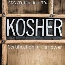 Kosher Certification in  Haridwar