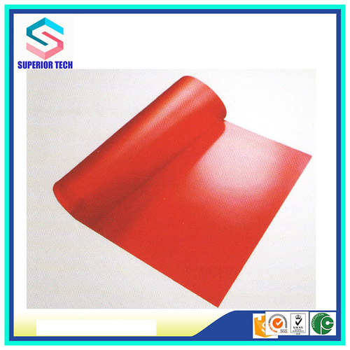 Plastic Card for Inhole-drilling Positioning