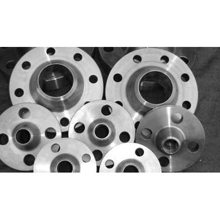 Industrial Steel Flange Products