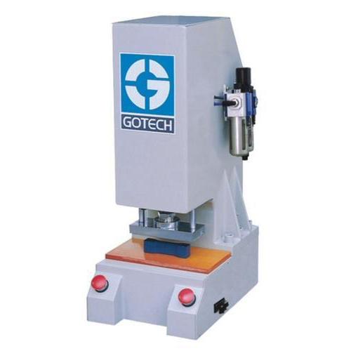 Auto Pneumatic Cutter Press