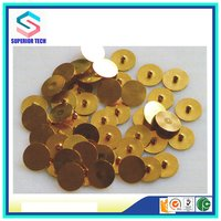 Silk Screen Copper Pin