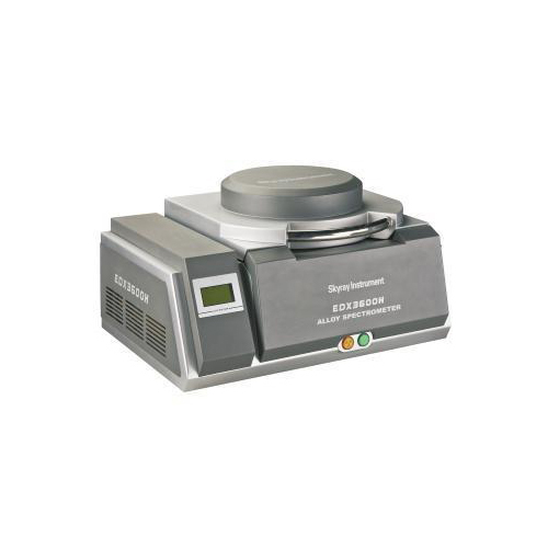 Digital Alloy Analyzer
