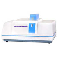 Particle Size Analyzer