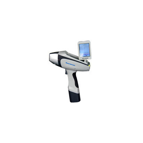 Digital Genius XRF Analyzer